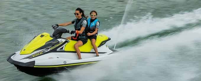 Miramar Beach (South Walton) Waverunner/Jet Ski Rentals