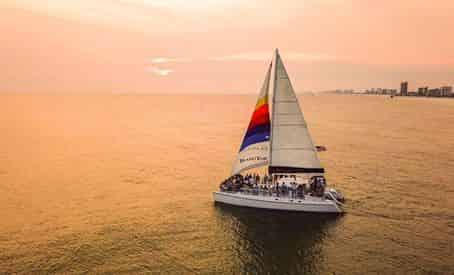 Panama City Beach Sailing Excursion