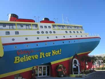 Ripley's Believe It or Not! Panama City Beach