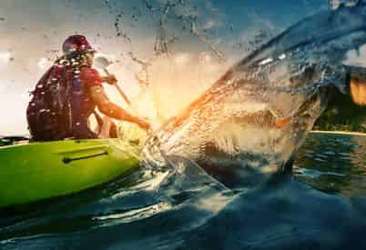 OB Watersports Kayak Rental