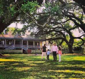 Laura Plantation: Louisiana's Creole Heritage Site - Admission & Guided Tour