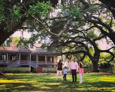 Laura Plantation: Louisiana's Creole Heritage Site Admission & Guided Tour