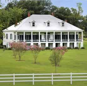 St. Joseph Plantation Admission & Guided Tour