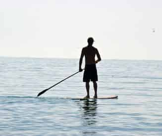 Gulf Shores Stand Up Paddleboard Rentals By Top Tier Watersports
