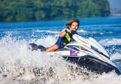 Jet Ski Rentals in Gulf Shores by Top Tier Watersports