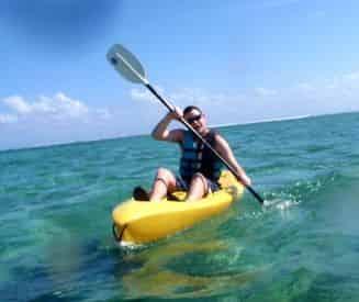 Pensacola Beach Kayak Rental