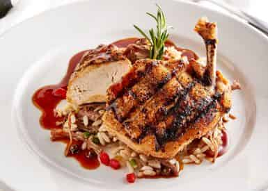 Tujague's French Quarter 3 Course Lunch or 4 Course Dinner