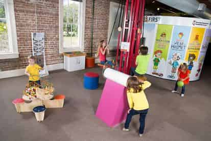 Lynn Meadows Children's Discovery Center Admission Tickets