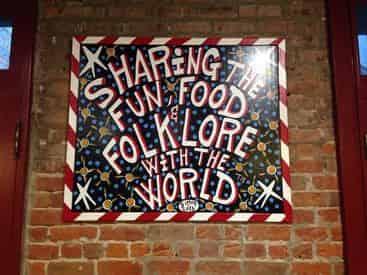 New Orleans Food Demo - Gumbo, Jambalaya, & Bananas Foster