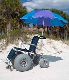 Beach Wheelchair Rentals Pensacola Beach