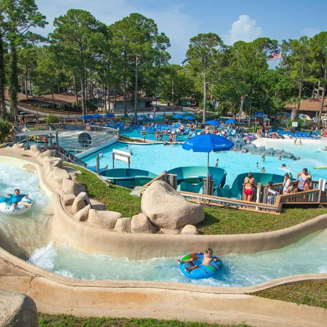 Shipwreck Island Waterpark Admission Tickets Tripshock