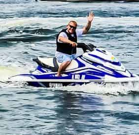 Full or Half Day Jet Ski Rentals from Destiny Water Adventures