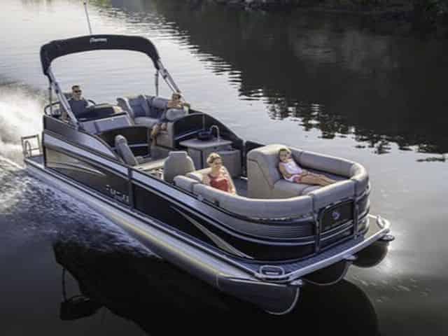 Top 7 North Myrtle Beach Pontoon Boat Rentals 2019 Tripshock