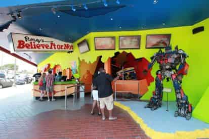 Ripley's Believe It or Not! Museum Myrtle Beach
