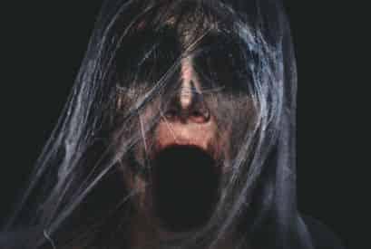 Ghost, Hauntings, Vampire and Voodoo Walking Tour By NOLA Ghost Riders