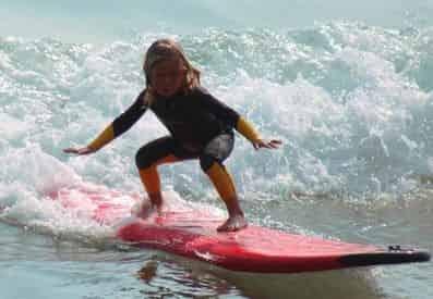 30A Surf Lessons
