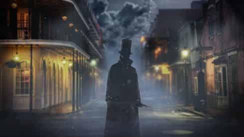 Specters & Secrets Walking Ghost Tour