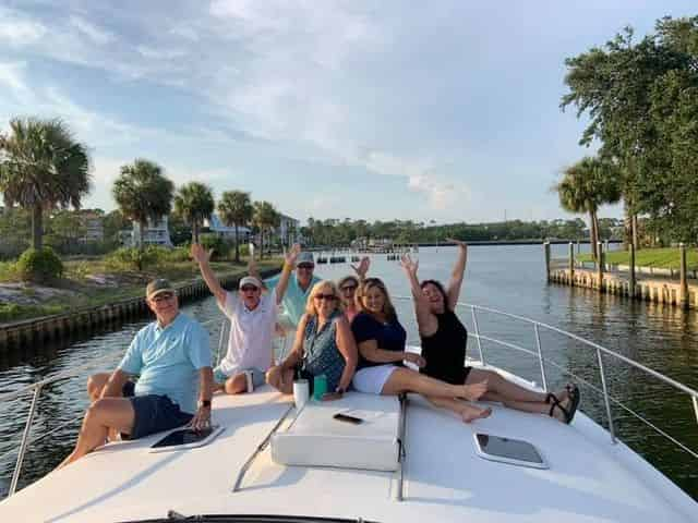 Top Gulf Shores Orange Beach Yacht Charters 2020 Tripshock