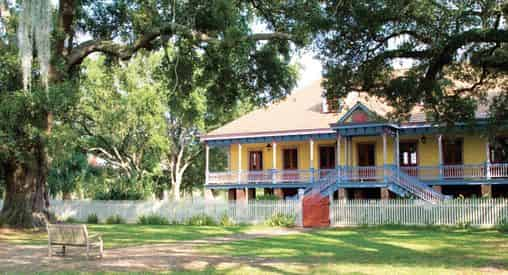 Laura: A Creole Plantation Tour From New Orleans By Grayline Tours
