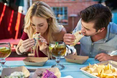 Seafood Lover's Tasting & Cultural Walking Tour