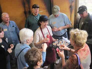 Original Cajun Taste Tour by Cajun Food Tours