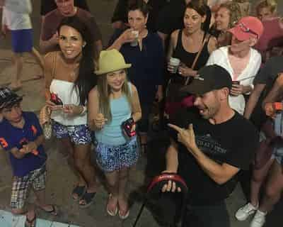 Sloan's Key West Ghost Hunt by Haunted Key West Tours