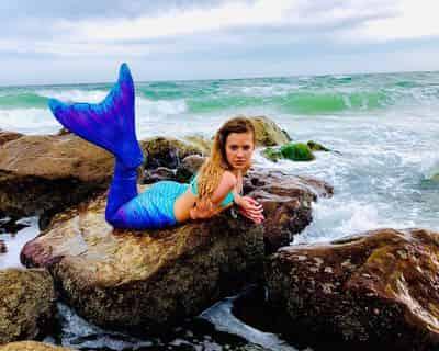 Orange Beach Mermaid Adventure Cruise