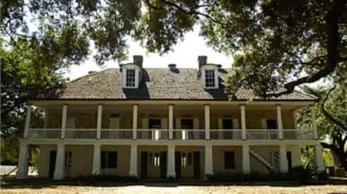 Whitney Plantation Small Group Tour with Transportation from NOLA