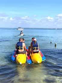Jet Ski Banana Boat Rides