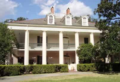 Oak Alley & Whitney Plantation Combo Tour with Transportation from NOLA
