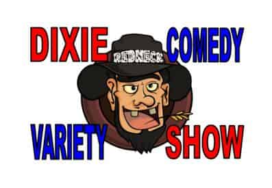 Dixie Family Comedy Variety Show Redneck Style at the GTS Theatre