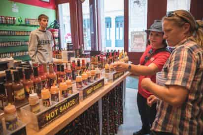 French Quarter Food Tour With New Orleans Urban Adventures