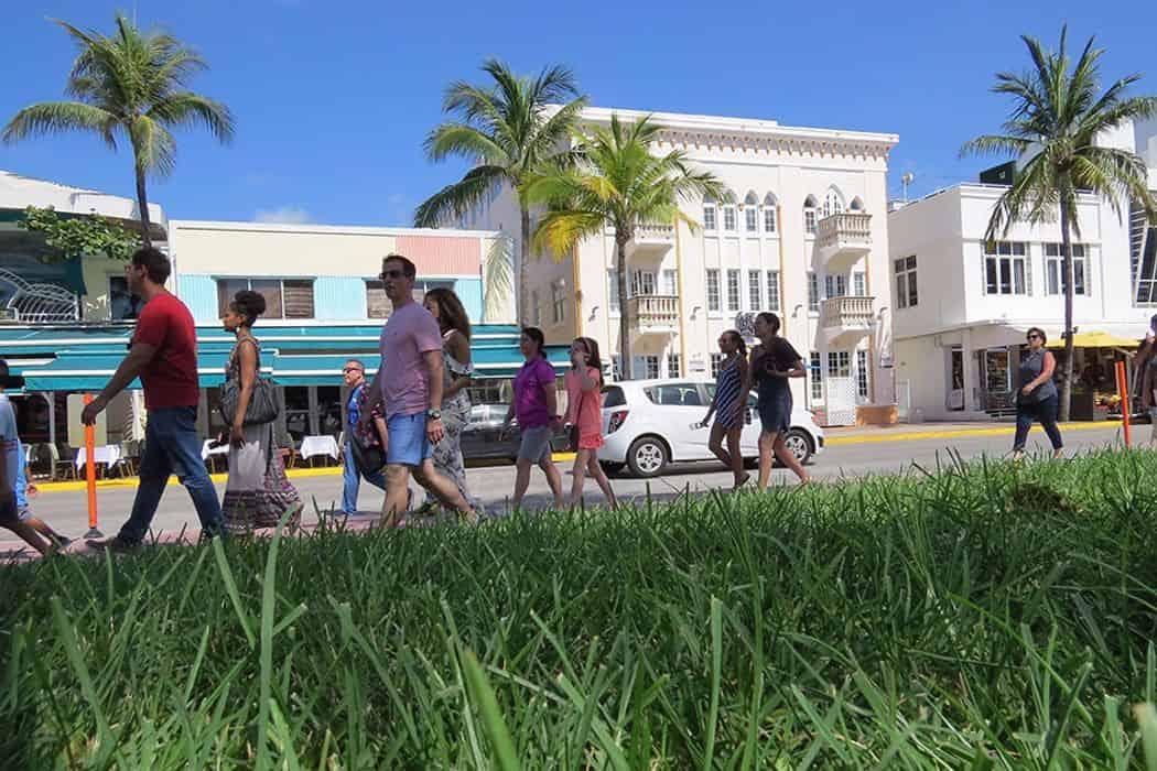 Vintage 1970s Miami Beach culture: All quirk, no vice