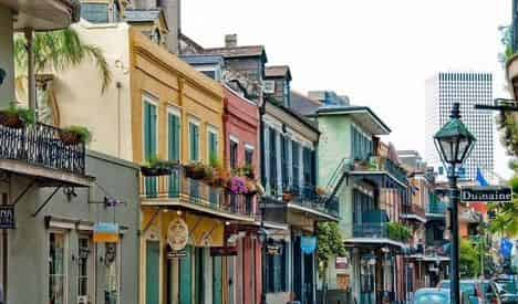 French Quarter Advanced Photo Walk Tour