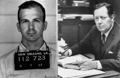 Lee Harvey Oswald & the JFK Conspiracy Tour