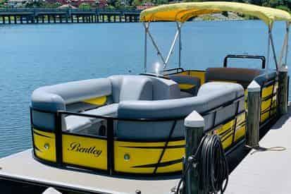 Pensacola Beach Pontoon Rentals