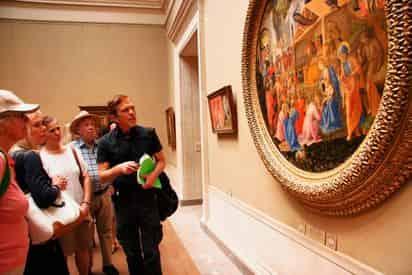 Religious Art Tour in D.C.