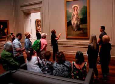 Renaissance to Impressionism Art Tour