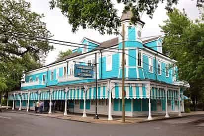 Highlights of New Orleans Private Driving Tour