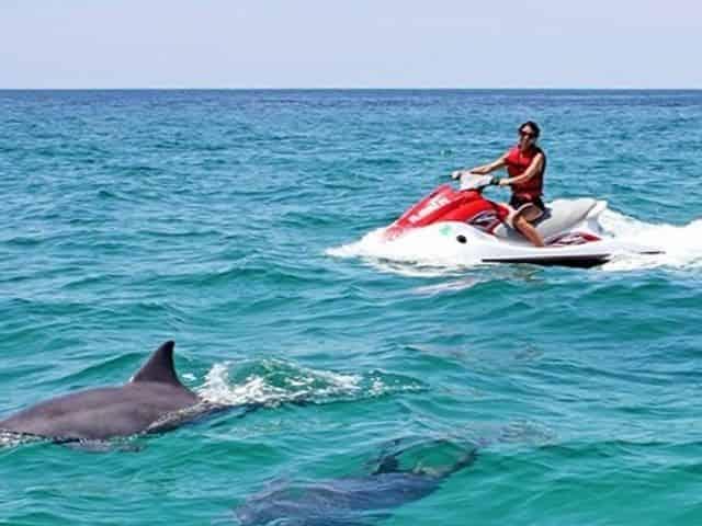 Top Panama City Beach Jet Ski