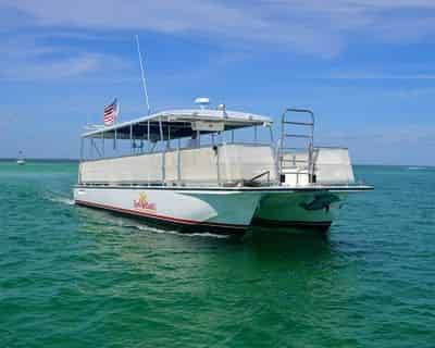 Crab Island Excursion (Departing From Destin Harbor)