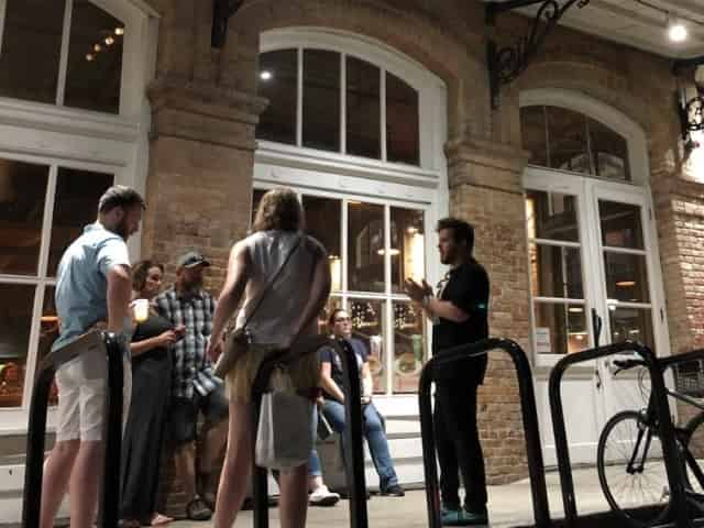 10 Best Things to do for Couples in New Orleans