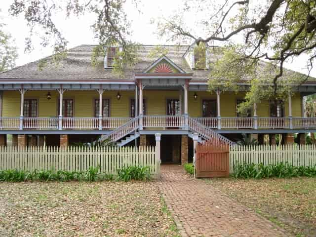 laura plantation in new orleans