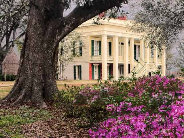 bocage plantation in new orleans