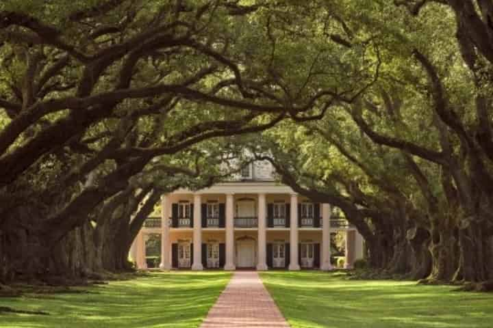 10 Best Plantations in New Orleans for History Tours