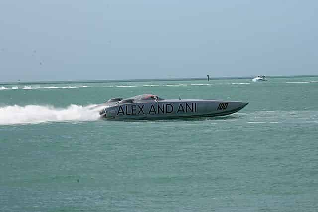 key west raceworld boat races