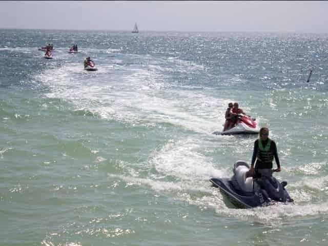 jet ski waverunner rentals in key west fl