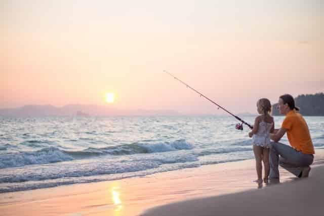surf fishing in destin florida