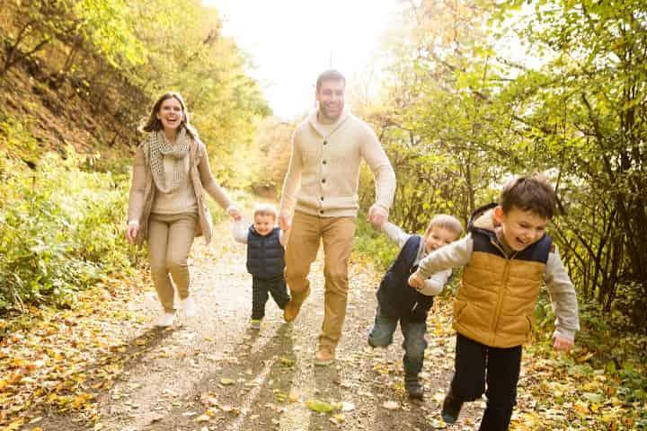 10 Fall Break Activities for Family Fun in Destin, FL