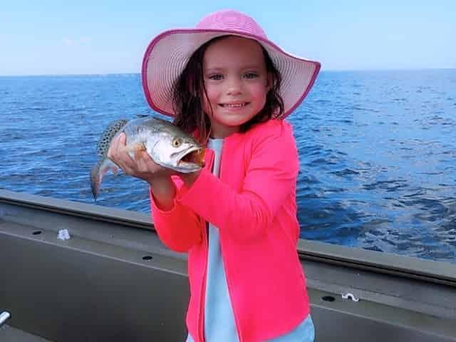 boggy bayou inshore fishing charter